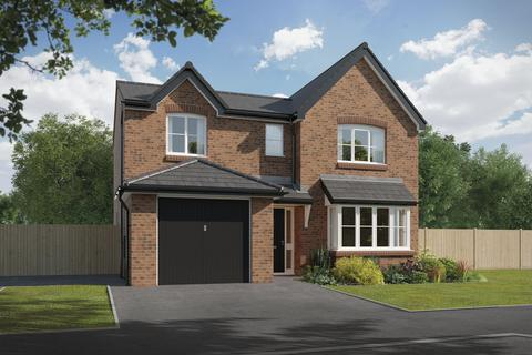 4 bedroom detached house for sale - Plot 16, The Firswood at Earlsfield Park, Knowsley Lane, Huyton L36