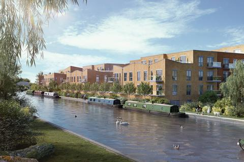 3 bedroom apartment for sale - Plot 118, The Woolf at Apsley Quay, 1-14 Frogmore Road, Apsley HP3