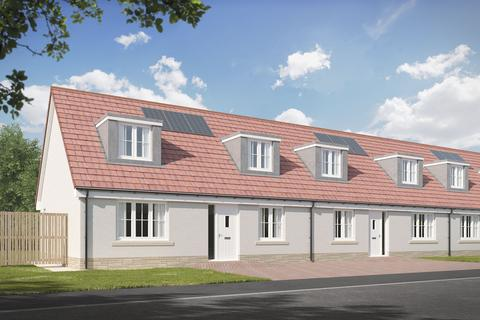 3 bedroom terraced house for sale - Plot 60, The Ferndown at Silverwood, Houstoun Road, Eliburn EH54