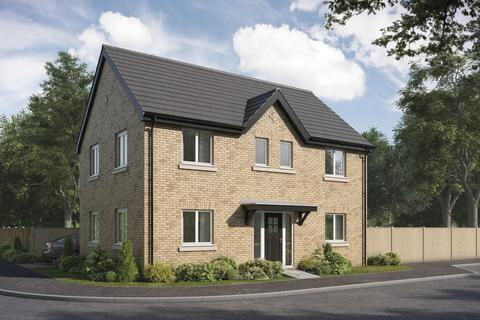 4 bedroom detached house for sale - Plot 9, The Bowyer at Heron's Mead, Queensway, Llanwern NP19