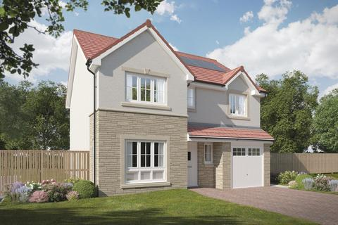 4 bedroom detached house for sale - Plot 93, The Victoria at Storey Grove, Burnfield Road, Thornliebank G43