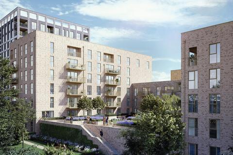 3 bedroom apartment for sale - Plot 263, Type BP35 at Beckton Parkside, Viking Gardens, Beckton E6