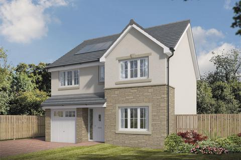 4 bedroom detached house for sale - Plot 109, The Oakmont at Silverwood, Houstoun Road, Eliburn EH54