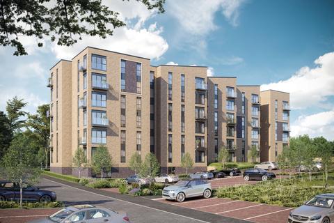 2 bedroom apartment for sale - Plot 49, Zenith - Type 2a at Dorchester 183, Dorchester Avenue, Glasgow G12