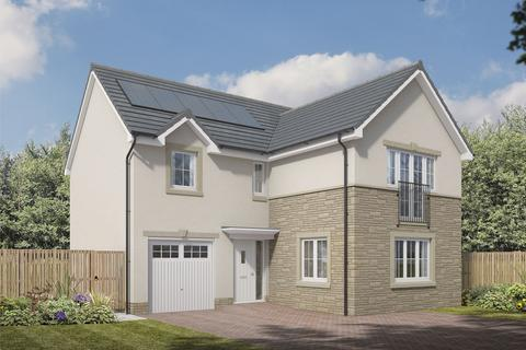4 bedroom detached house for sale - Plot 117, The Pinehurst at Silverwood, Houstoun Road, Eliburn EH54