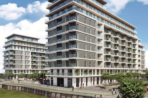 1 bedroom apartment for sale - Maritime Apts North 185 at The River Gardens, Banning Street, Royal Greenwich SE10