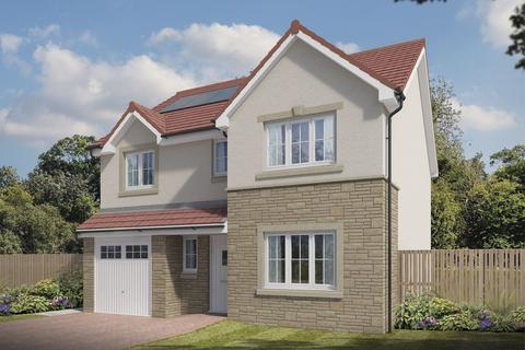 4 bedroom detached house for sale - Plot 24, The Victoria at Silverwood, Houstoun Road, Eliburn EH54