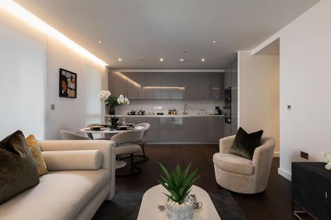 2 bedroom apartment for sale - Plot 235, Apartment LG24 at Lexington Gardens at The Residence, 40-42 Ponton Road, Nine Elms SW8