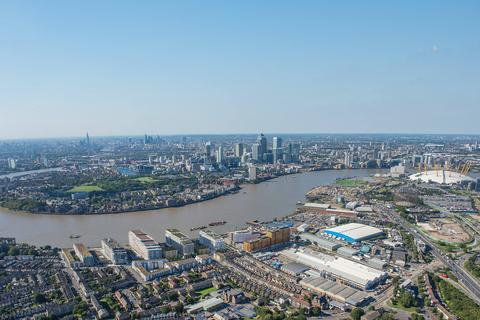 1 bedroom apartment for sale - Maritime Apts North 210 at The River Gardens, Banning Street, Royal Greenwich SE10