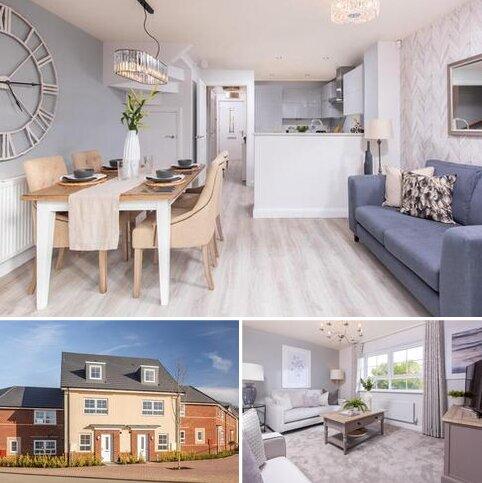4 bedroom semi-detached house for sale - Plot 113, Kingsville at Maes Y Deri, Llantrisant Road, St Fagans, CARDIFF CF5