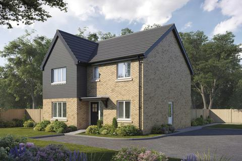 4 bedroom detached house for sale - Plot 34, The Philosopher at Heron's Mead, Queensway, Llanwern NP19