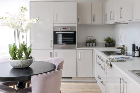 3 bedroom apartment for sale - Plot 277, Type BP59 at Beckton Parkside, Viking Gardens, Beckton E6