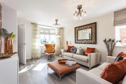 3 bedroom end of terrace house for sale - Plot 44, Kennett at Winnington Village, Western Way, Northwich, NORTHWICH CW8