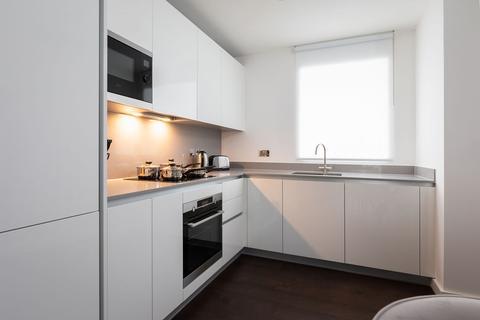 2 bedroom apartment for sale - Plot 237, Apartment LG26 at Lexington Gardens at The Residence, 40-42 Ponton Road, Nine Elms SW8