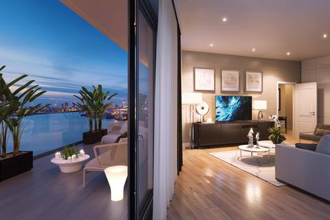 2 bedroom apartment for sale - Maritime Apts South 205 at The River Gardens, Banning Street, Royal Greenwich SE10