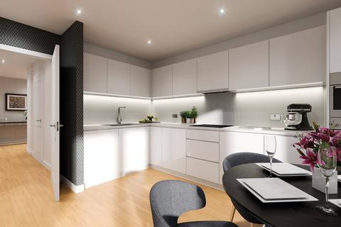 2 bedroom apartment for sale - Maritime Apts South 230 at The River Gardens, Banning Street, Royal Greenwich SE10