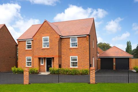 4 bedroom detached house for sale - Plot 35, Winstone at Stanneylands, Little Stanneylands, Wilmslow, WILMSLOW SK9