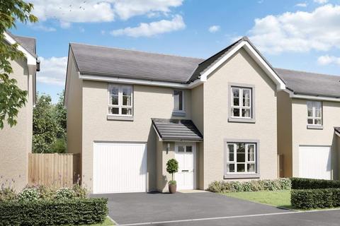 4 bedroom detached house for sale - Plot 21, Dunbar at Osprey Heights, Oldmeldrum Road, Oldmeldrum, INVERURIE AB51
