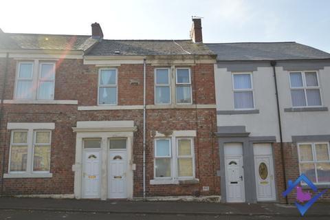 2 bedroom ground floor flat for sale - Chandos Street, , Gateshead, NE8