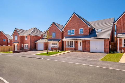 4 bedroom detached house for sale - Plot 241, Hertford at Deer's Rise, Pye Green Road, Hednesford, CANNOCK WS12