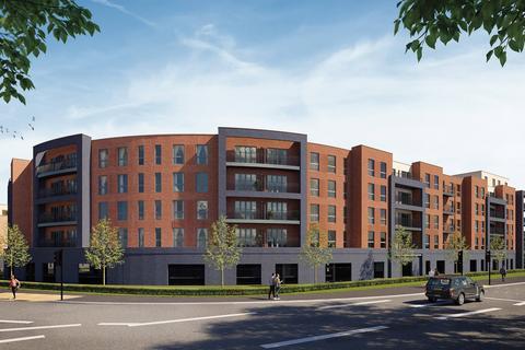 2 bedroom apartment for sale - Plot 126, The Verona at Renaissance, Portman Road, Reading RG30