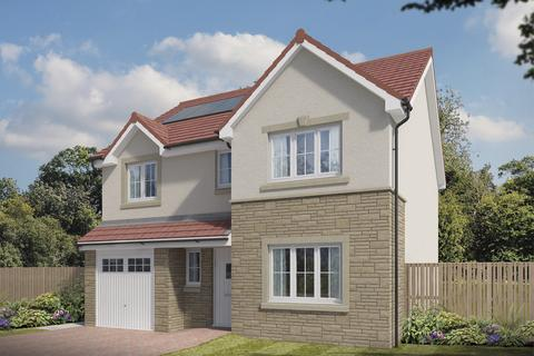 4 bedroom detached house for sale - Plot 90, The Victoria at Ellingwood, Off Saughs Road, Robroyston G33