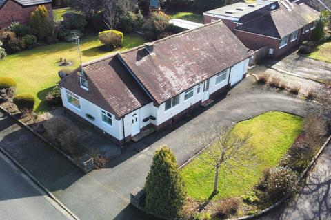 3 bedroom bungalow for sale - FORDS LANE, Bramhall