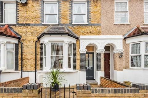 4 bedroom terraced house for sale - Dundee Road, South Norwood