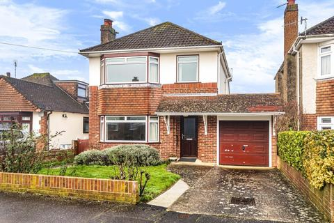 4 bedroom detached house for sale - Cedar Drive, Chichester, PO19