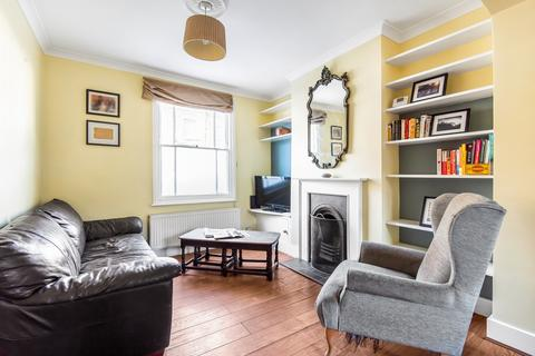 2 bedroom cottage for sale - Earlswood Street London SE10