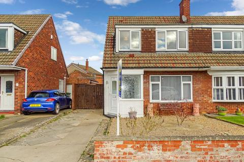 3 bedroom semi-detached house for sale - Tunstall Road, Hartburn, Stockton-on-Tees, Durham, TS18 5LT
