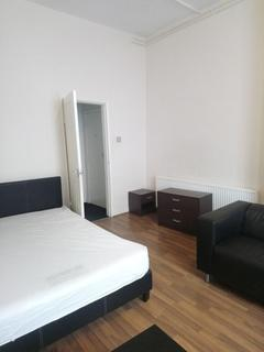 Studio to rent - Saxby Street, Leicester
