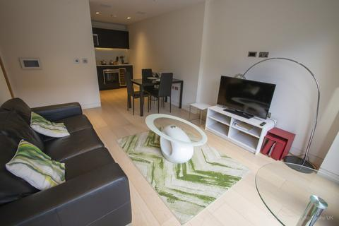 1 bedroom flat to rent - Roman House, Wood Street, , London  EC2V
