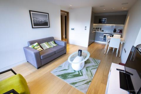 1 bedroom flat to rent - Roman House, Wood Street, London EC2V