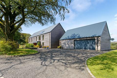 4 bedroom equestrian property for sale - East Grange, Dunlop, East Ayrshire
