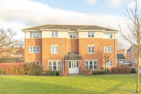 2 bedroom apartment to rent - Fontwell Crescent, Oakley Vale, Corby