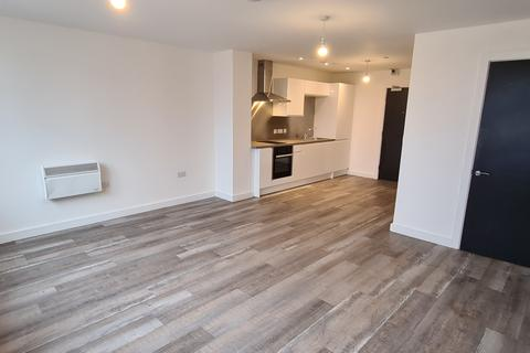 1 bedroom flat for sale - Kinetic Apartments, Talbot Road, Trafford, Manchester. M16 0GS