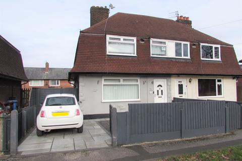 3 bedroom semi-detached house for sale - Benchill Road, Manchester, M22