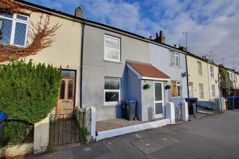 2 bedroom terraced house for sale - Newland Road, Worthing, BN11