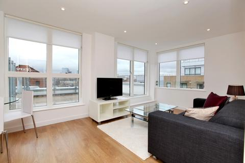 2 bedroom apartment to rent - Aegean Court, Caspian Wharf, Bow E3