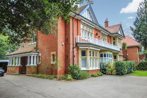 3 bedroom flat for sale - Pinehurst Hall, 23 Burton Road, BRANKSOME PARK