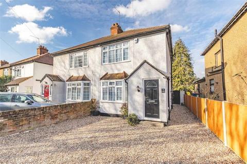 2 bedroom semi-detached house for sale - Leacroft Road, Iver, Buckinghamshire