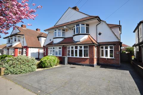 3 bedroom semi-detached house to rent - Elstan Way Croydon CR0