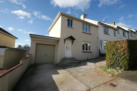 3 bedroom end of terrace house for sale - Wills Avenue | Preston | Paignton