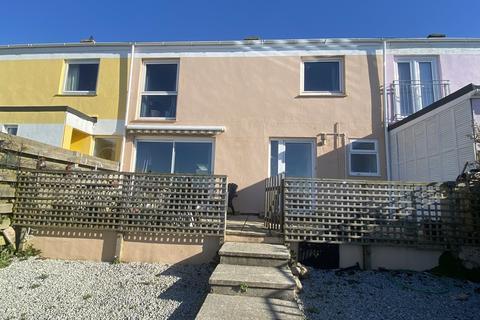 3 bedroom terraced house for sale - Godolphin Terrace, Marazion