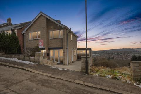 3 bedroom detached house for sale - Alexandra Road East, Spital