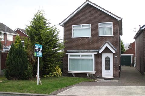 3 bedroom detached house to rent - Rathlin Close, Halton View, Widnes