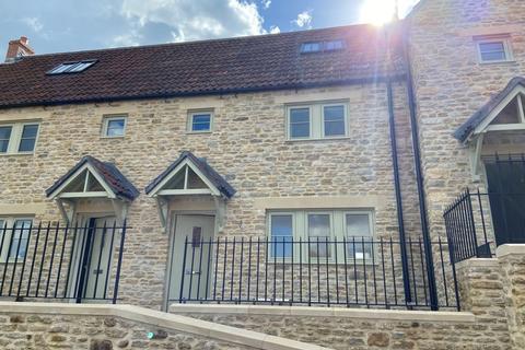 4 bedroom terraced house for sale - Plot 8, Lower Street, Rode