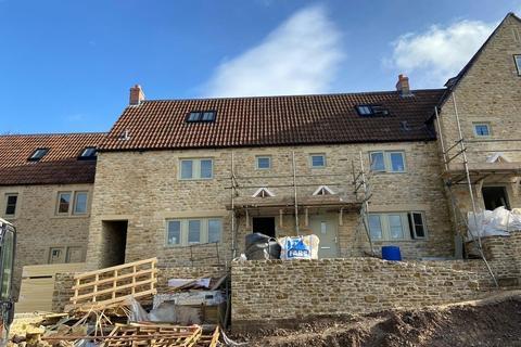 4 bedroom terraced house for sale - Lower Street, Rode