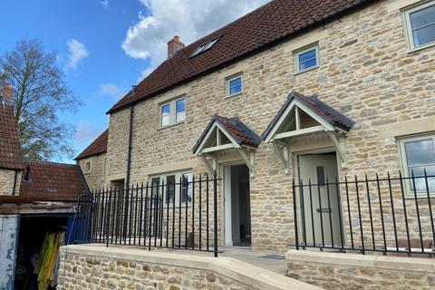 4 bedroom terraced house for sale - Plot 7, Lower Street, Rode